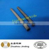 tungsten carbide rods and bars supplied by competive tungsten carbide factory in Zhuzhou