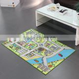 Printed Baby Room Rugs Sale made in China