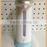 Plastic Automatic Liquid Soap Dispenser