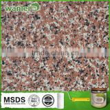 Granite effect, anti-ultraviolet radiation exterior wall primer paint