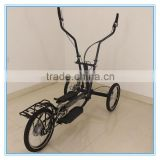Cross Trainer/Elliptical High Quality Upright Bike Body Building Exercise Bicycle