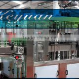 automatic beer canning filling production lines