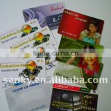 Prepaid Scratch Discount Calling Cards