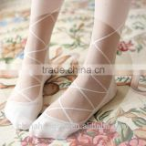 plain bandage women young school girls leggings tights pantyhose