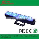 230-240v 50-60hz high power uv flood rgb DMX led flood light led high bay replacement lamps
