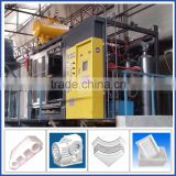 Fully Auto machinery polystyrene styrofoam eps foam fish box
