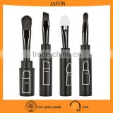 Mini Portable Make Up Brush Set Multifuction Connectable Type Eye shadow Brush                                                                         Quality Choice