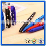 Multi colour heat sensitive frixion erasable ball pen, multifunction removable disappearing ink erasable gel pen