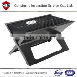 BBQ,barbecue,electric grill,inspection services,online inspection,final random inspection,product inspection,factory audit,QC/QA