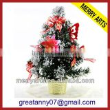 wholesale alibaba new product small mini Christmas table decorative tree branches for sale