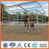 2016 hot sale used corral panels/used livestock panels for sale (professional manufacturer)
