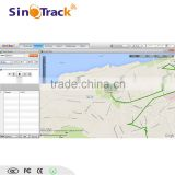 Best security web server gps tracker tracking software