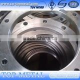 customized stainless steel uni forged flange                                                                                                         Supplier's Choice