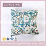 Paypal Accepted New Arrival LinenPro Eliya Hotel Bedding Set Cushion Cover Embroidery Design