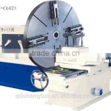 China Manufacturer Large Diameter CNC Combination Lathe Machine Price Horizontal for Sale