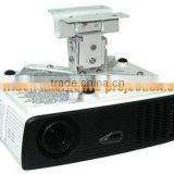 New arrival tv bracket ceiling mount with extension arm for projectors weighing up to 50kg
