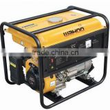 WH3500 Hot selling Super Silient CE&GS approval 2500 watt AC Single Phase Output Type gasoline generator