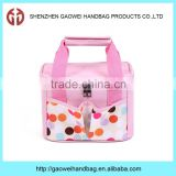 Factory wholesale fashionable cheap fitness adult lunch bag