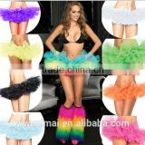 Women Costume Fancy Dress Micro Mini TUTU Skirt Petticoat Sexy Party Skirts
