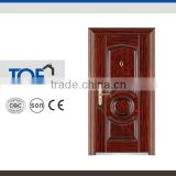 Hot Fashion Residential Door For Sale Wholesale rubber seal DOOR