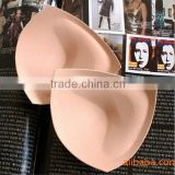 Underwear Accessories inhancer bra insert, Push Up Foam Sponge Bra Pads Wholesale