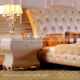 JB05 series -- china made white bedroom furniture sets for adults-JL&C Furniture