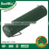 BSTW 3 years quality guarantee black hole mole & gopher trap