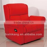 salon electric recliner sofa chair SK-B02 (H)                                                                         Quality Choice