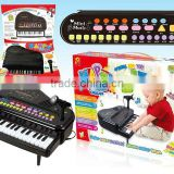 Best selling funny toy intellectual toy baby grand piano