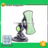 Hot Selling Car Phone Mount smart Phone, universal phone Holder With 360 Angle Rotation