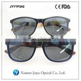 Unisex New style popular color UV400 polarized sunglasses with brand design