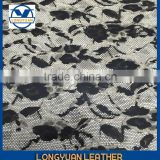 PU Artificial Leather for Shoe Lining Ornaments for Ladies Shoes