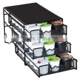 3 Tier Drawer Storage Holder for Keurig K-cup Coffee Pod