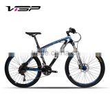 Full Suspension Carbon Mountain Bike Frame 27.5er China Direct Manufacturer Carbon Bike Product