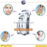 2016 NEW BD-OPT SHR fast hair removal / Nd yag laser tattoo removal machine for skin tightening