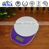 5kg Food Diet Kitchen Digital Scale electronic scales balance weight weighting LED electronic
