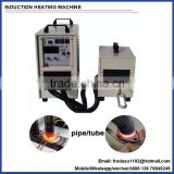 High Frequency Induction Heating Machine for Weld Brazing Metal