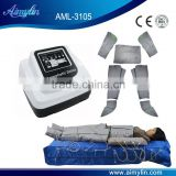 Pressotherapy Compression Limb Therapy Systems