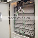 The lowest price of poultry equipment of egg incubator on sale
