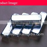 indium ingot for indium tin oxide glass