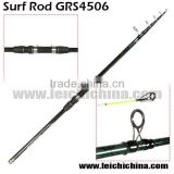 High Carbon Telescopic Fishing Surf Rod