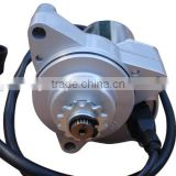 Electrical Motor Electric Starter Motor 50 70 90 110 125cc ATV quad 3 bolt Upper Engine Mount