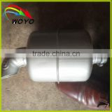 S195 engine silencer muffler for tractor spare parts