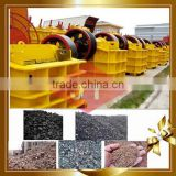 China top quality mining equipments, mineral processing jaw crusher types of coal crushers