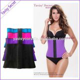 Age Group Latex Waist Trainer Body Shaper Waist Training Cincher