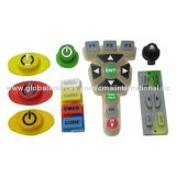 Silicone Rubber Keypad,High Quality Silicone Rubber Keypad