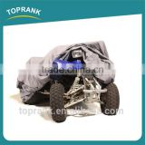 High quality 215*121*110CM PEVA waterproof quad bike cover