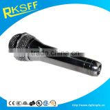 Customized OEM Zinc alloy microphone Shell