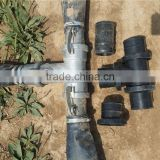 1-6 inch irrigation flat sprinkler irrigation pipe for irrigation system