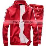 Mens Football Tracksuits Thailand Athletics Warm Jogging Suit Outdoor Slim Fit Two Tone Design New Tracksuit For Men